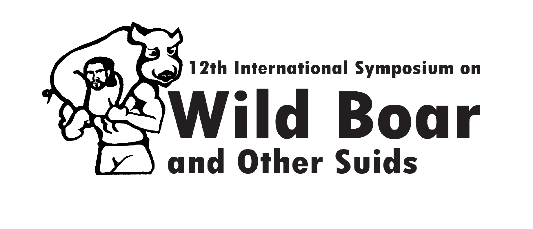 12th International Symposium on Wildboar and other Suids